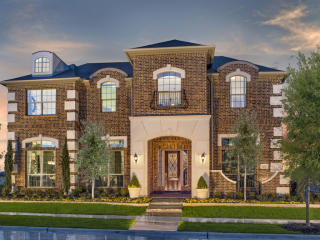 Carillon - The Villas by Monterey Homes