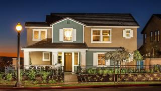 Hampshire at College Park by Standard Pacific Homes