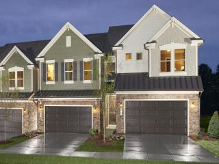 Meadows at Southpoint by Meritage Homes
