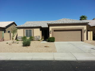 13546 West Tara Lane, Surprise AZ