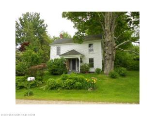 10 Picnic Hill Rd, Albany Township, ME 04217