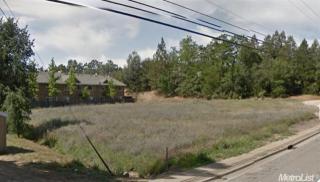 Pleasant Valley Road, El Dorado CA