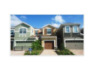 9614 Silver Buttonwood Street, Orlando FL