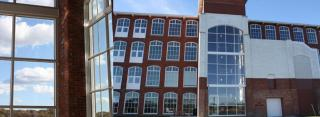 200 Riverside Ave, New Bedford, MA 02746