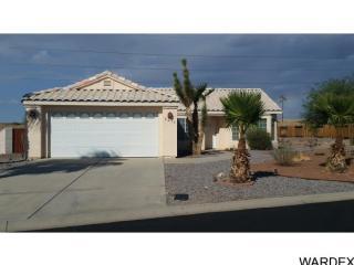 2473 East Brittlebush Drive, Mohave Valley AZ