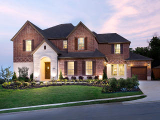 Marshall Ridge - Reserve Collection by Meritage Homes