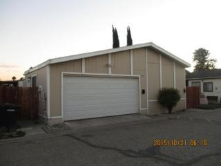 80 East Dawes Street #121, Perris CA