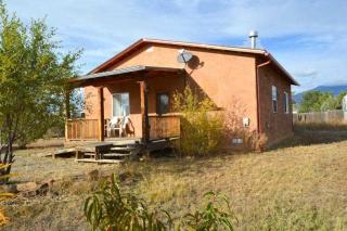 302 Cruz Alta Road #B, Taos NM