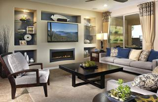 Tierra Del Rio - Canyon by Pulte Homes