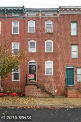 27 N Eden Street, Baltimore MD
