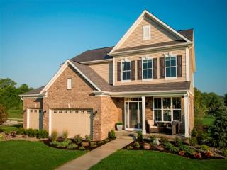 The Lakes at Sugar Grove by Ryland Homes