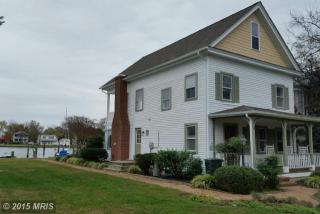 313 S Morris St, Oxford, MD 21654