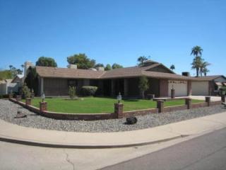 8225 North 45th Avenue, Glendale AZ
