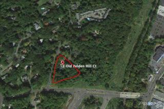 2 Old Belden Hill Court, Norwalk CT