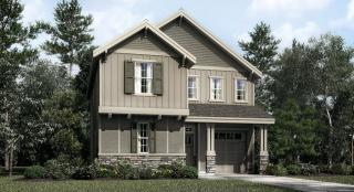 West Haven - The Origins Collection by Lennar