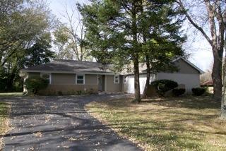 1730 Lake Drive, Flossmoor IL