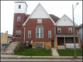 24 S Warren Ave, Columbus, OH 43204