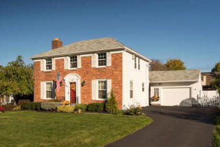 111 Park Forest Drive, Williamsville NY