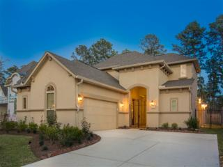 The Woodlands - Courtyard by Ryland Homes