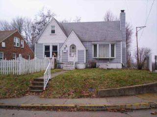 303 Central Ave, Anderson, IN 46012