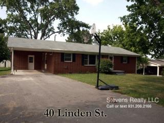 40 Linden St, Cookeville, TN 38501