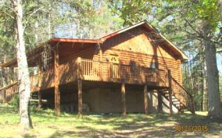 80 Mountain Rivers Trl, Mineral Bluff, GA 30559