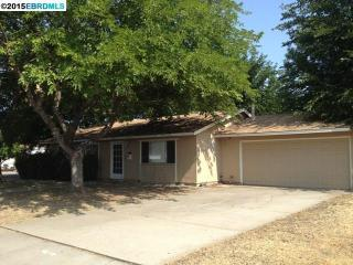 1209 Duffy Way, Brentwood CA