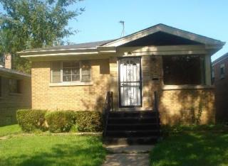 10115 S Van Vlissingen Rd, Chicago, IL 60617