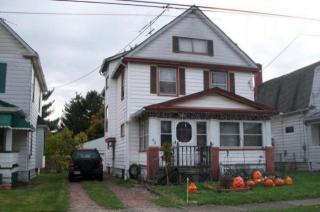 43 N Maryland Ave, Youngstown, OH 44509
