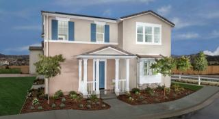 West Creek : Aria by Lennar