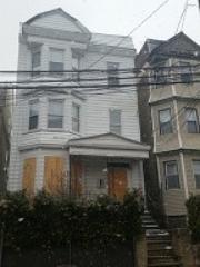 147 Ridgewood Avenue, Newark NJ