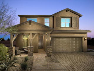 Country Place by Meritage Homes