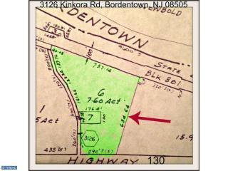3126 Kinkora Road, Bordentown NJ
