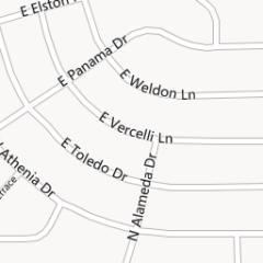 9434 North Athenia Drive, Citrus Springs FL