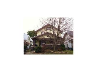 47 N Kealing Ave, Indianapolis, IN 46201