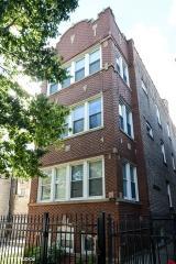 4416 North Albany Avenue #1R, Chicago IL