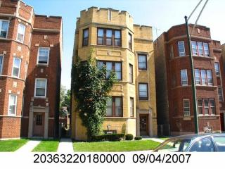 8549 South Bennett Avenue, Chicago IL