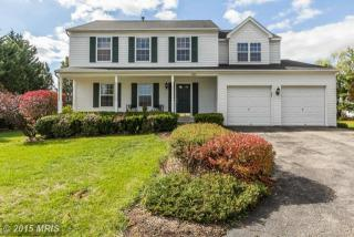 5480 Hunting Horn Drive, Ellicott City MD