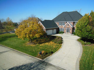 21644 West Mocking Bird Court, Kildeer IL