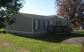 628 Muskrat Creek Rd, Hayesville, NC 28904