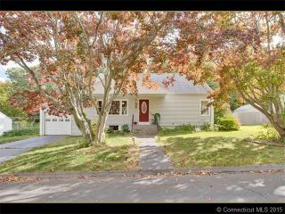 5 Beverly Road, Waterford CT