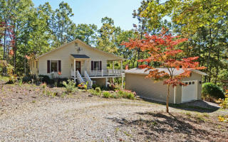 104 Hidden Acres Road, Blairsville GA