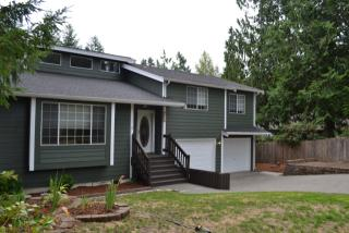 2214 East End Street NW, Olympia WA