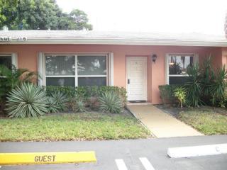 1261 Northwest 18th Avenue #6-C, Delray Beach FL