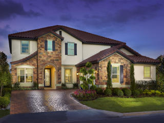 Windermere Trails by Meritage Homes
