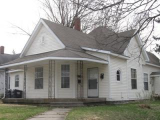 833 W 5th St #1, Anderson, IN 46016