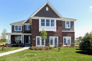 Woodlawn Place by M/I Homes