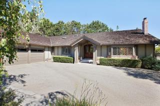 10 Joyce Road, Hillsborough CA