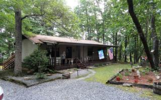 Address Not Disclosed, Blairsville GA