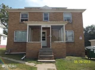 323 W Adams St, Macomb, IL 61455